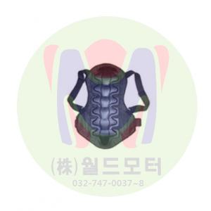 arehole Back Guard-III