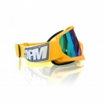 Goggle OPM screen iridium