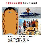 수상구조보드-LS1 (RESCUE BOARD-LS1)