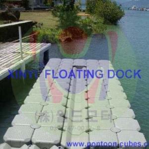Jet ski dock