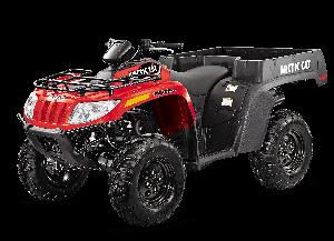 다목적 운반용 ATV, TBX 700 EPS
