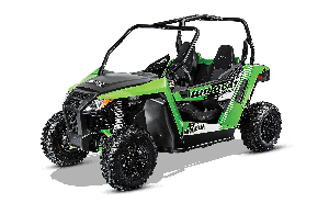 WILDCAT TRAIL 700XT, EPS