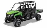 다목적용차량 프로웰라 2017 CREW HDX 700 XT, EPS (6인승)(기본옵션)