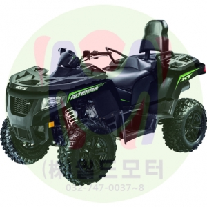 TRV 550 XT EPS(판매완료)