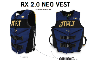 RX 2.0 레이씽 구명복